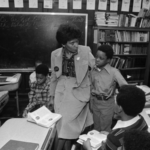 Marva Collins, Her Method, and Her 'Philosophy for Living'